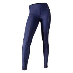 Calça Montaria Jeans
