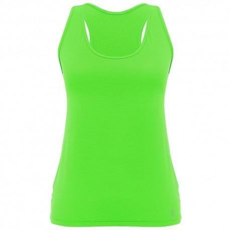 Regata verde claro neon