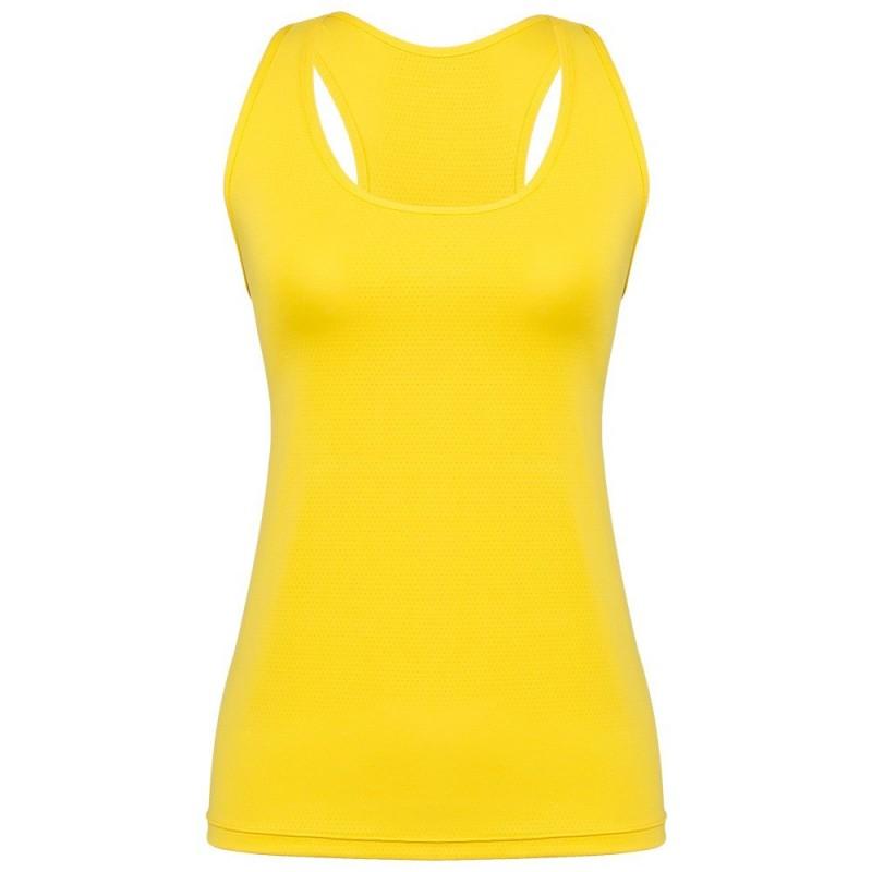 Camiseta regata larulp cancun swimmer