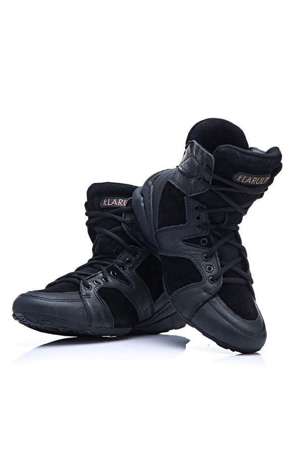 BOTA LARULP HARVEY FITNESS 2