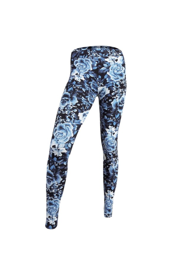 LEGGING LARULP ESTAMPADA