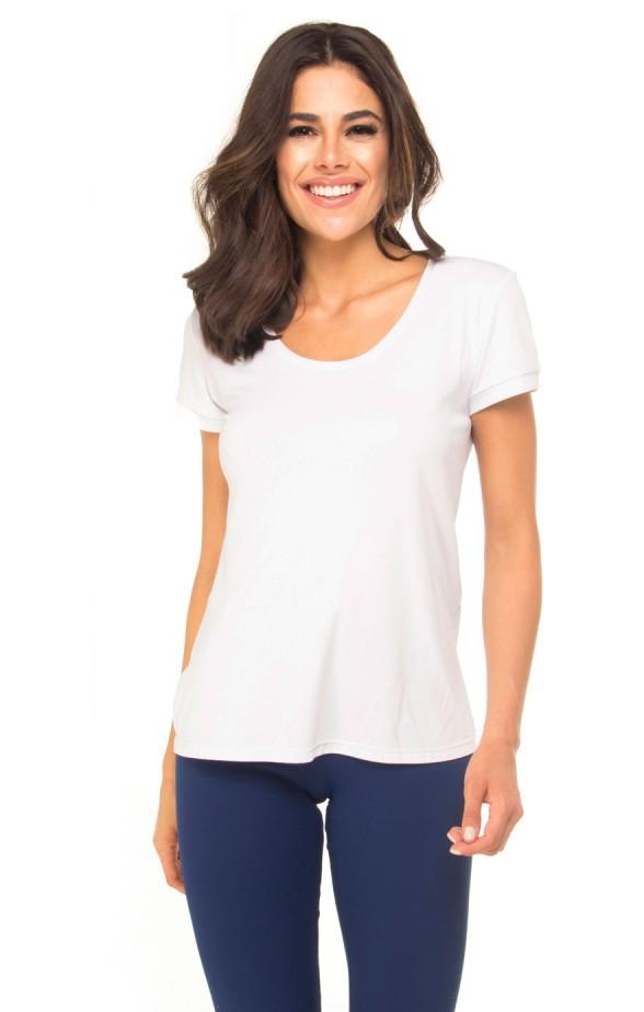 Camiseta Larulp Euless Sleeve
